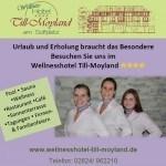 wellness hotel till moyland
